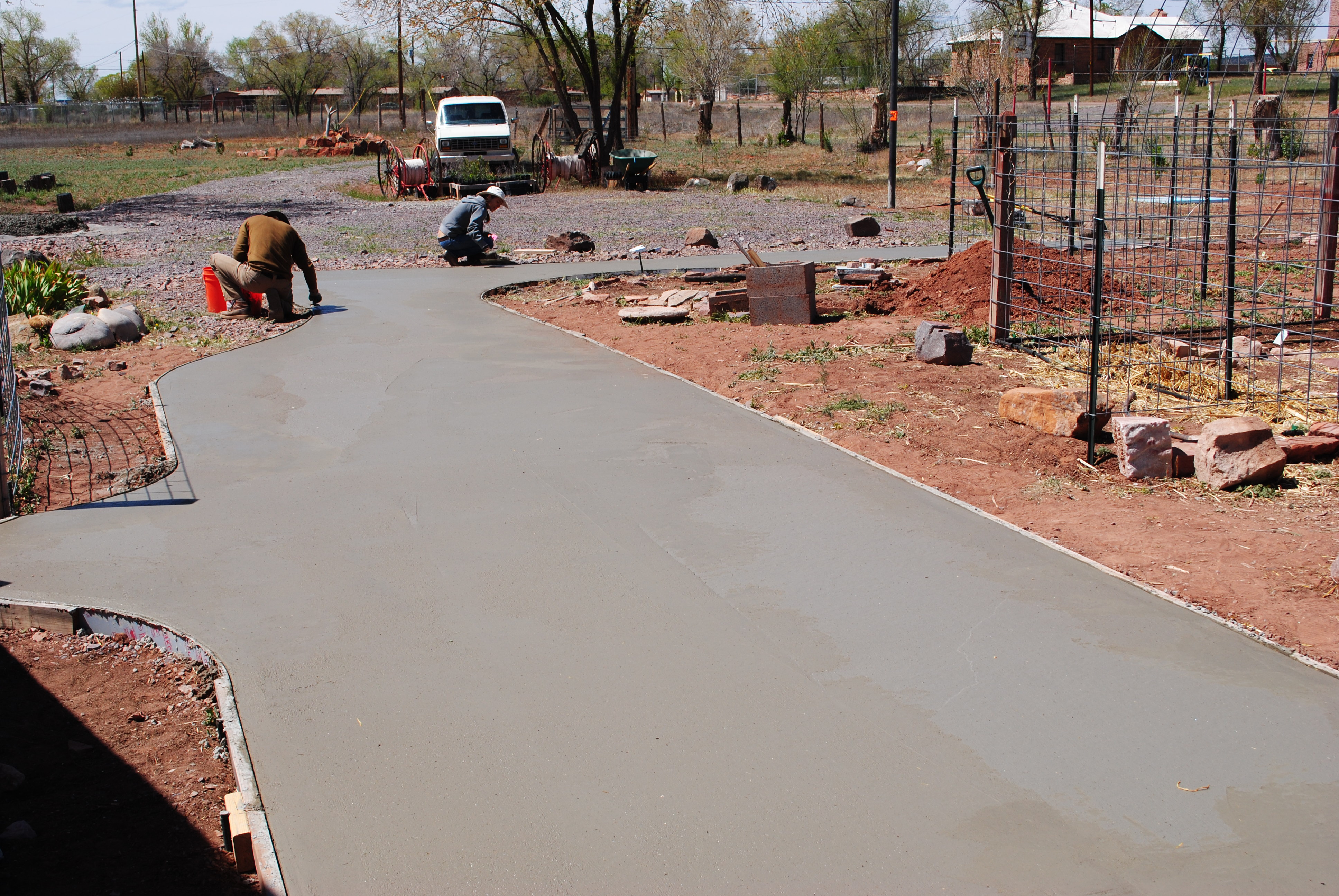 nice laying concrete Part - 1: nice laying concrete images