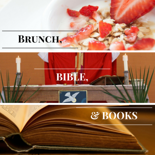 Brunch Bible and Books